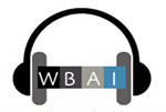 WBAI logo